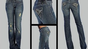 Yeni Sezon Bayan Jean Modelleri