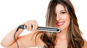 Saç Düzleştirirken Nelere Dikkat Etmeliyiz ?