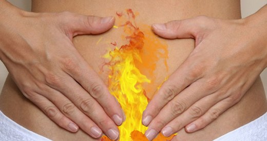 mide yanması nedenleri