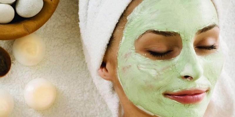 sivilceli ciltler için doğal yüz maskeleri