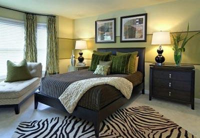 yatak odası dekorasyonu püf noktaları