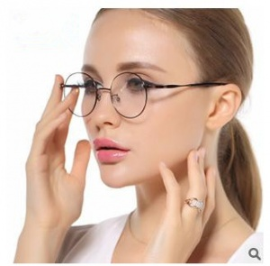 Vintage-star-style-alloy-round-frame-eyeglasses-unisex-2015-new-oculos-de-grau-spectacle-frame-clear