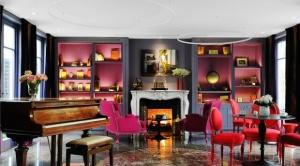 Oturma Odalarınız için Dekorasyon Önerileri