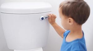 Çocuğunuz Okulda Tuvalete Gidemiyor Mu?