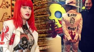 Lady Gaga, Dilara Fındıkoğlu tasarımlarıyla Tokyo'da