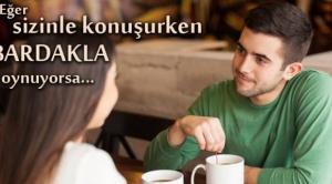 Erkeklerin beden dili işaretleri Size ne anlatıyor?