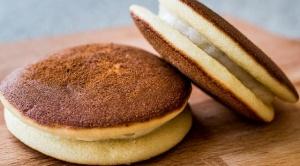 Kahvaltı ve Çay Saati İçin Süt Burger Tarifi