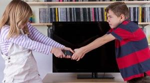 Çocuklarınız kavga ediyorsa ayırmayın