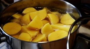 Patates suyu ile 3 günde 5 kilo zayıflamak mümkün mü?
