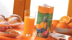 Dengesiz Havalara Karşı Portakal Suyu